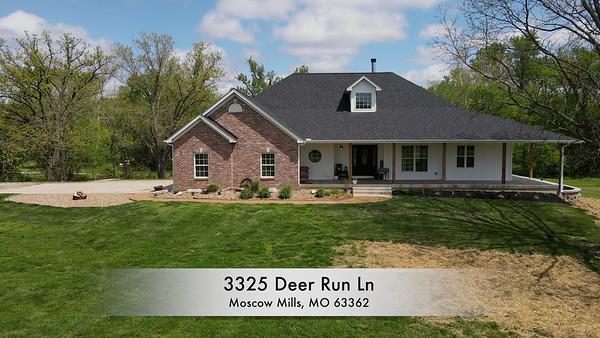 3325 Deer Run Ln