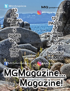 Magazine Cover Contest $3000.00