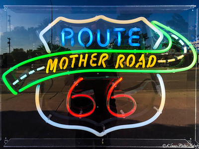 2015 Route 66