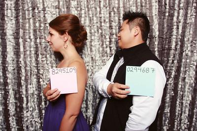Olivia & Alexander's Wedding