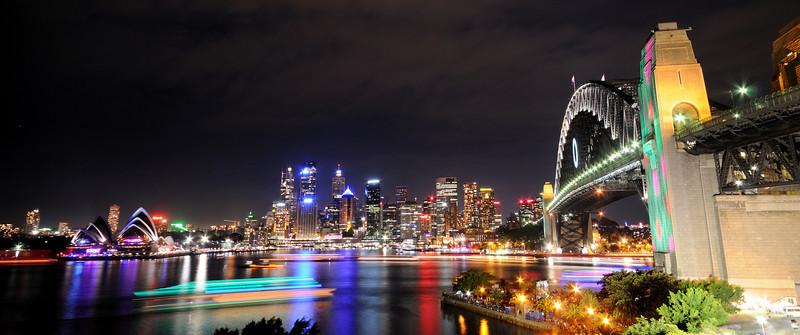 NYE - Sydney 2009