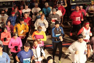 Start, Gallery 2 - 2013 Detroit Free Press Talmer Bank Marathon