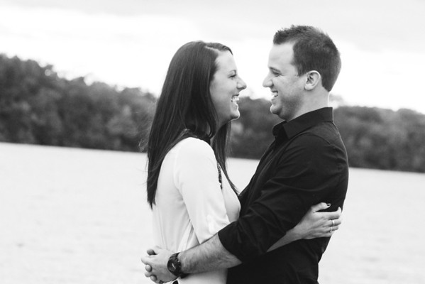 Sam and Danny - Engagement Photos
