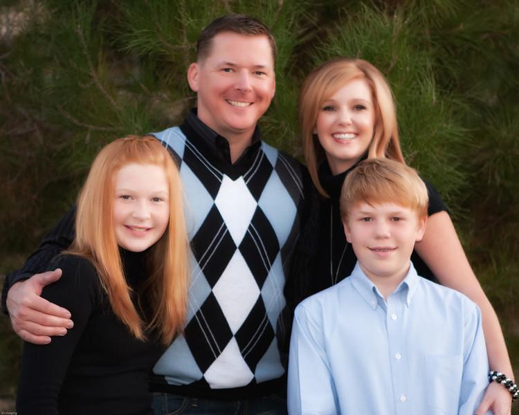 Knecht Family