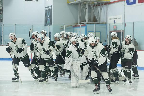 2020 AHS Hockey