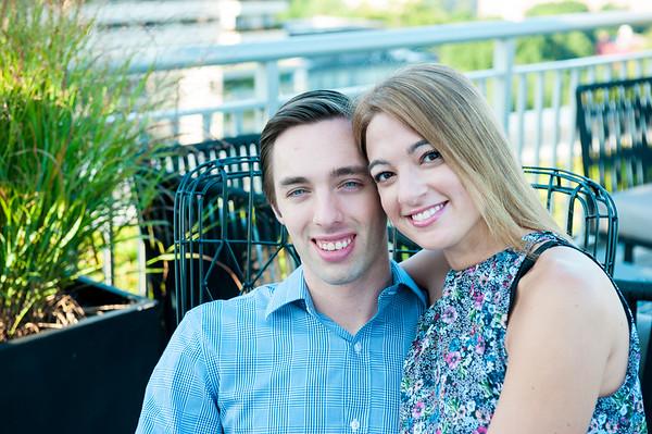Ann & Matt