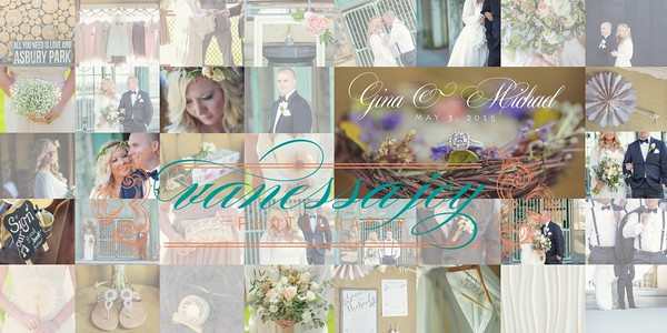 Wedding Album Round 1