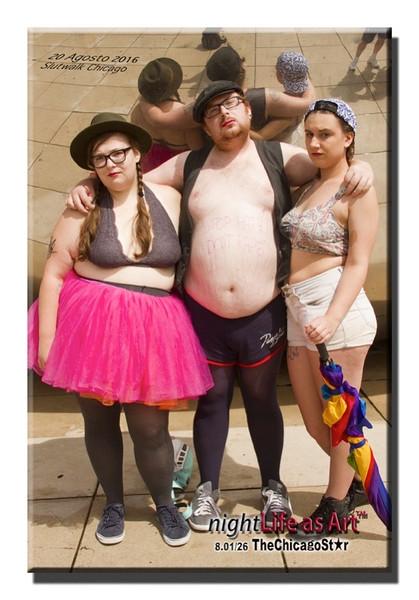 Slutwalk 2016