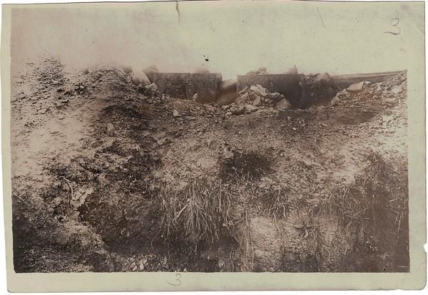 World War I Combat Photographs