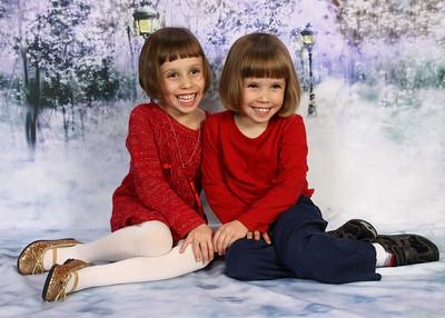 2010-12-11 - Holiday Portraits