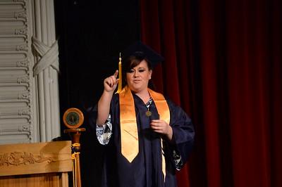 2017 ASL Graduation