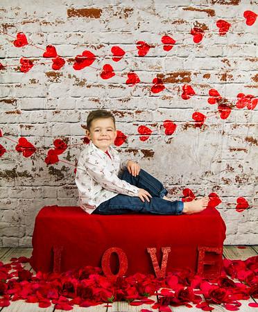 Valentine's Day Mini 2020