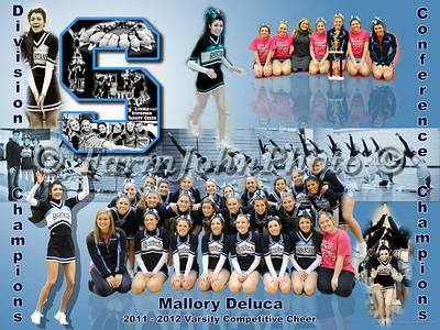 Mallory Deluca Collage Review