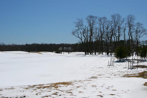 Winter in NJ