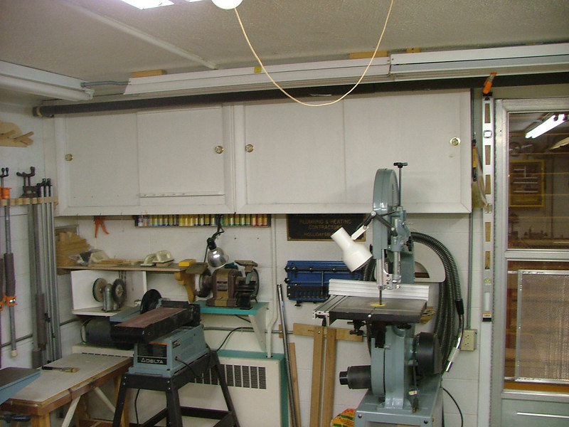 more of the workshop