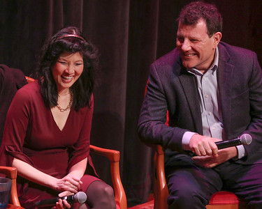 2020-2-2  Tightrope  - Nicholas Kristof and Sheryl WuDunn