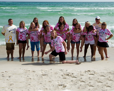 Panama City Team Pictures 12U/14U