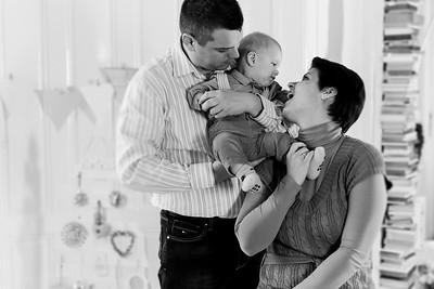 2014.11.12. - Anita Karesz family