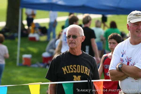 Excelsior Springs Cross Country 05
