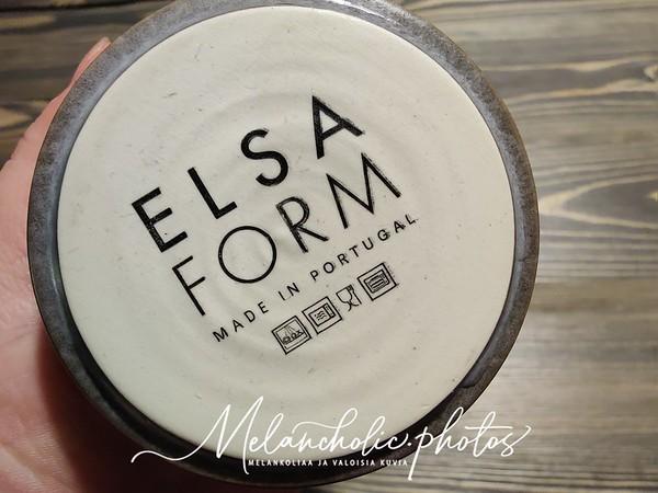 Rusta ja Elsaform