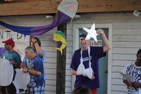 Camp Trinity 2012