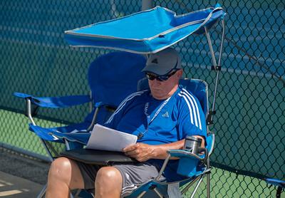 Hempfield Girls Tennis 8-17-2015