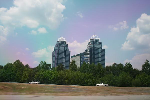 Day 8: Atlanta Sights - 12 May 2007