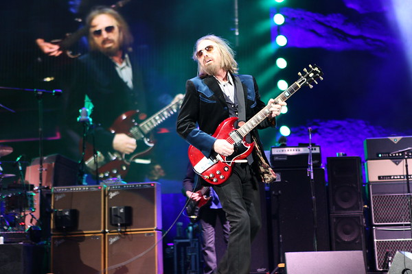 Tom Petty-Joe Walsh @ Red Rocks May 29