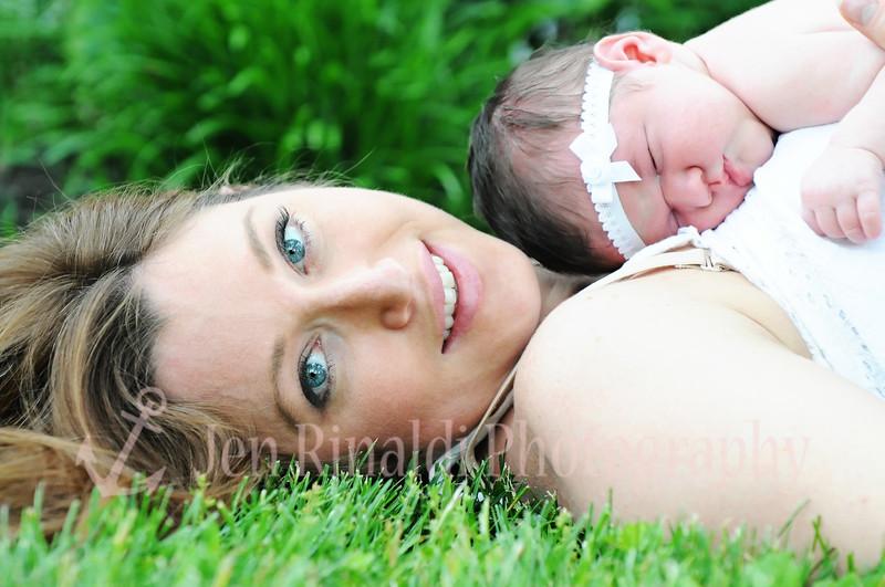 Mandy & Ryan (A's Newborn) 6/4/10