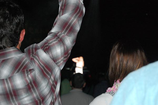 Kenny Chesney Concert-2008