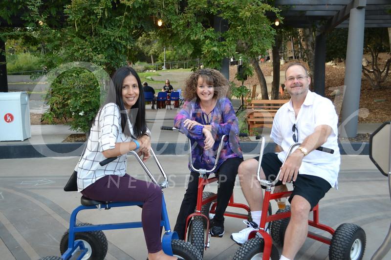 Gabrielle Carlton, Justene Pierce and Michael Frankie.JPG