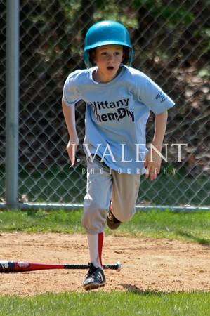 2011 Little League - Pee-Wee