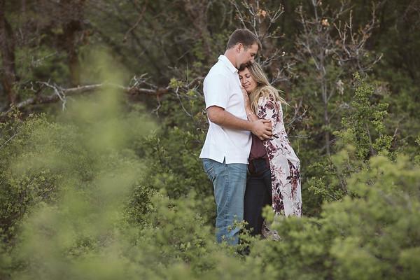 Ryan and Megan