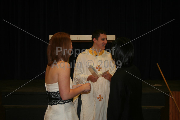 senior weddings . 12.14.10