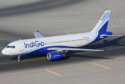 IndiGo Airlines