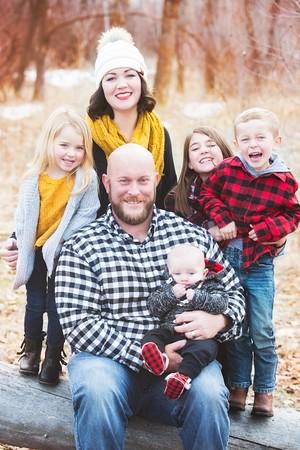 Koppes Family