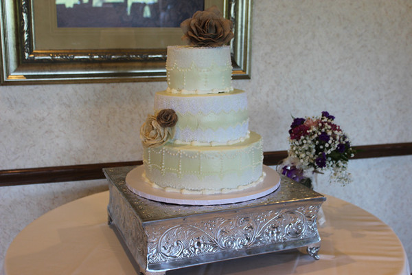 Burnham / LaBrake Wedding