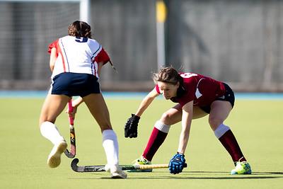 Olton Ladies 1st XI vs Belper Ladies 1st XI - 22nd Sept 2020