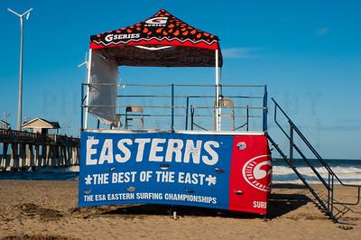 EASTERNS 2011 - Jennette's Pier, Nags Head, NC Cape Hatteras