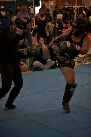 Muay Thai 6-2-2012
