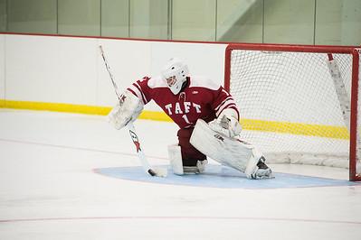 2/21/18: Boys' Varsity Hockey v Trinity Pawling