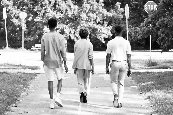 (08.22.2021) B's Kids @ Forest Park