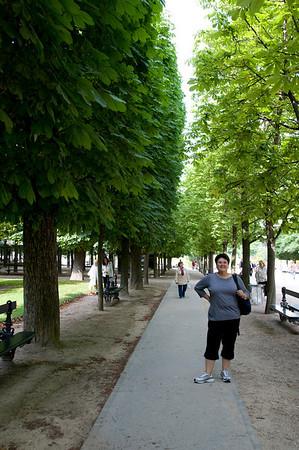 Paris 2008