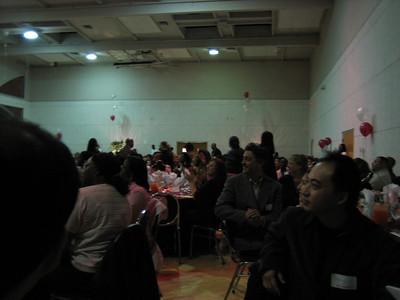 Mingle Movement, March 2006