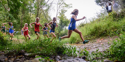 2019.09.14 Cross Country: Oatlands Invitational