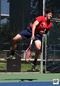 MSU Tennis