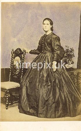 Sarah Troughton of Birkby, Cumbria