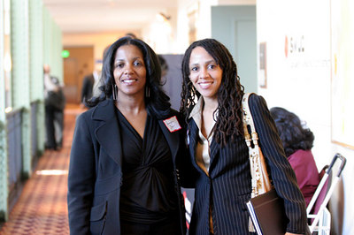 Leveling the Playing Field for Small Businesses at BLACK EXPO '07