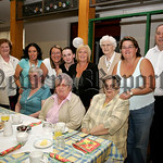 Ballinacraig Community Association Festival, Guest Tea for Pensioners in St Marys Hall on Thursday last. 06W35N8