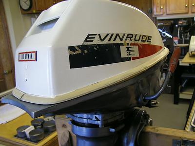 1976 Evinrude Lightwin